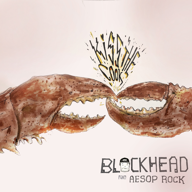 Rapstation - Blockhead Drops New Single